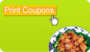 online coupons ,print coupons,New Great Wall Chinese Restaurant, Beavercreek, OH